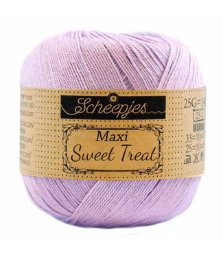 Scheepjes Maxi Sweet Treat 25g -  226 Light Orchid