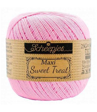 Scheepjes Maxi Sweet Treat 25g -  749 Pink