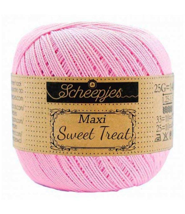 Scheepjes Maxi Sweet Treat 25g -  749 Pink