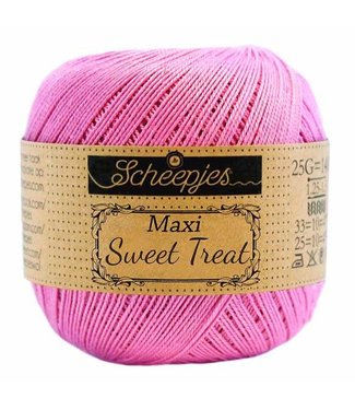 Scheepjes Maxi Sweet Treat 25g -  519 Fresia