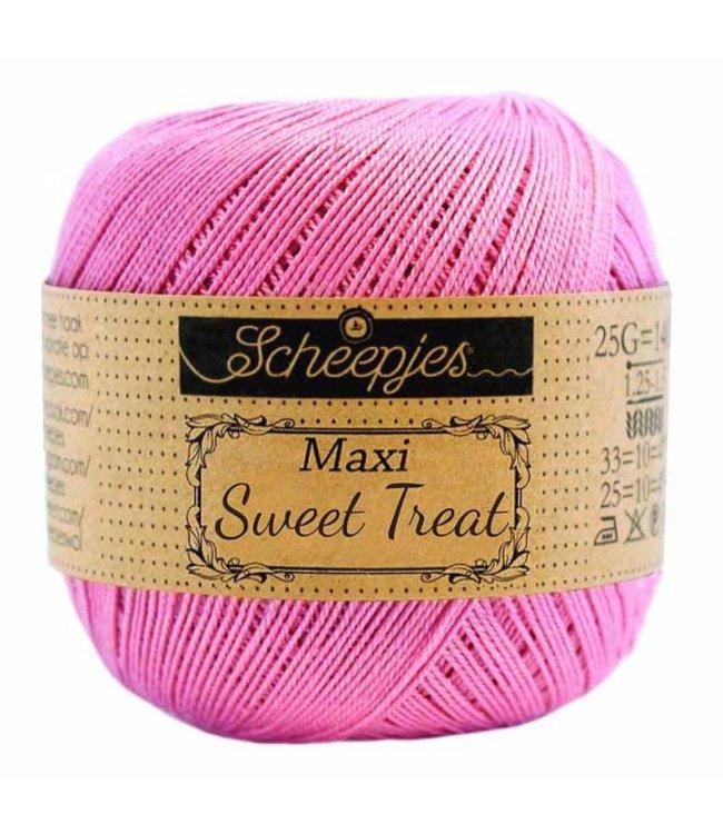 Scheepjes Maxi Sweet Treat 25g -  519 Fresia
