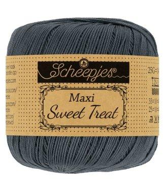 Scheepjes Maxi Sweet Treat 25g -  393 Charcoal