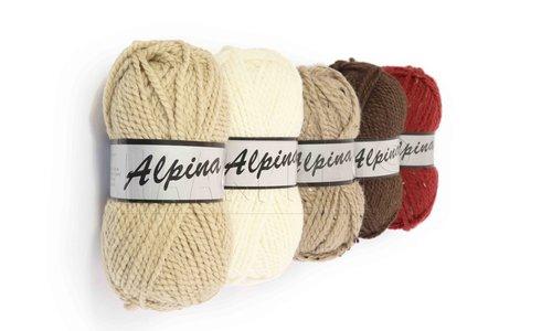 Alpina 6  - 100g