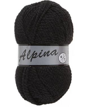 Lammy Yarns Alpina 6 - 001