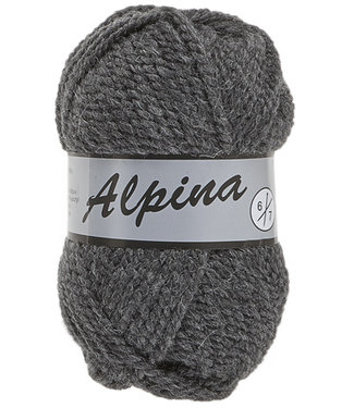 Lammy Yarns Alpina 6 - 002