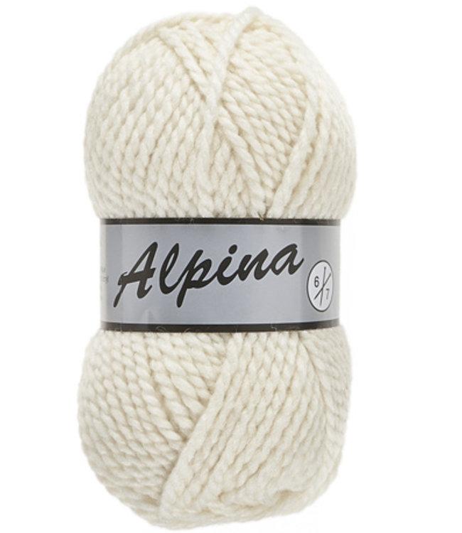 Lammy Yarns Alpina 6 - 016