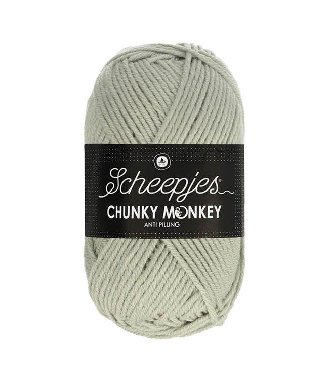Scheepjes Chunky Monkey 100g - 2019 - Smoke