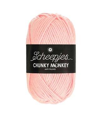 Scheepjes Chunky Monkey 100g - 1130 - Blush