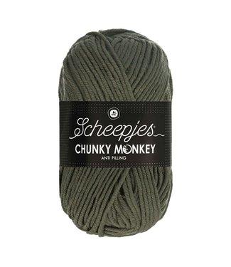 Scheepjes Chunky Monkey 100g - 1063 - Steel