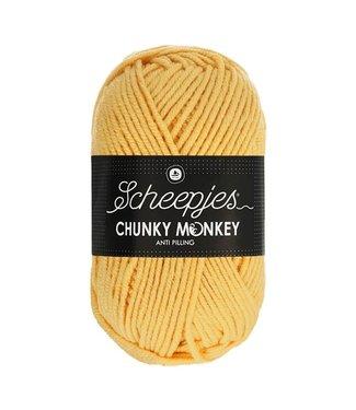 Scheepjes Chunky Monkey 100g - 1081 - Primrose
