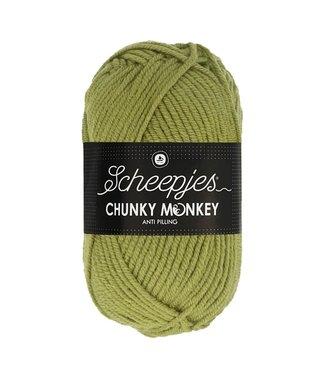 Scheepjes Chunky Monkey 100g - 1065 - Sage
