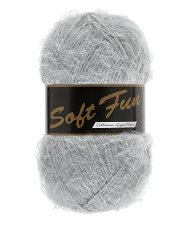 Lammy Yarns Soft Fun - 038 - 100g
