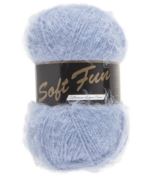 Lammy Yarns Soft Fun - 040 - 100g