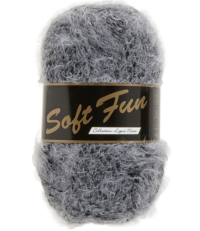 Lammy Yarns Soft Fun - 602 - 100g