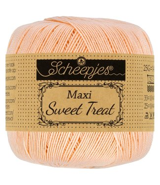 Scheepjes Maxi Sweet Treat 25g -  523 - Pale Peach