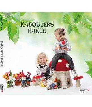Haakpret Kabouters haken  - Dutch