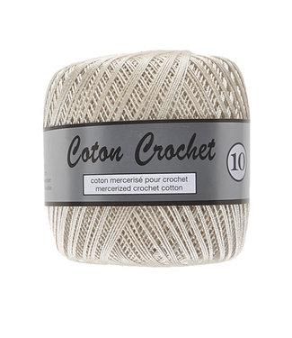 Lammy Yarns Coton Crochet no 10 - 50g - 016