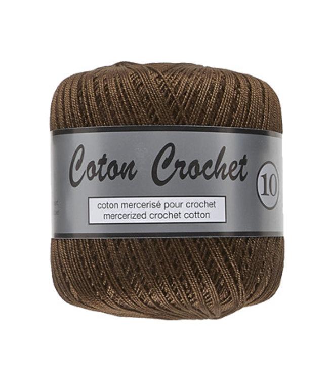 Lammy Yarns Coton Crochet no 10 - 50g - 017
