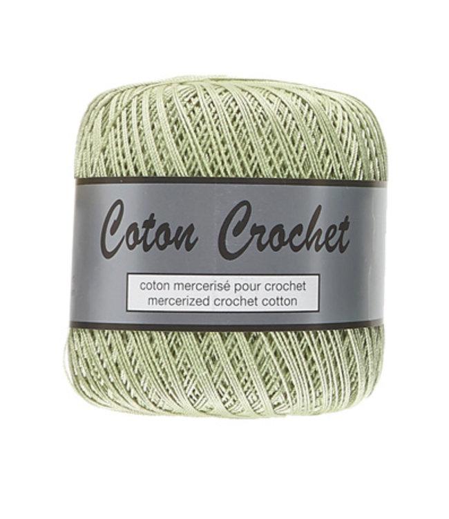 Lammy Yarns Coton Crochet no 10 - 50g - 018