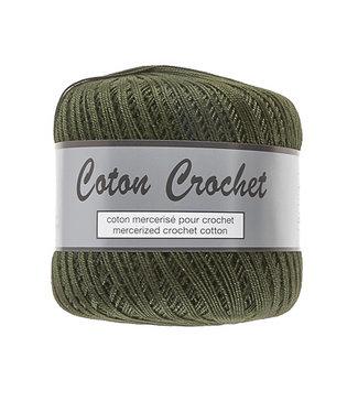 Lammy Yarns Coton Crochet no 10 - 50g - 072