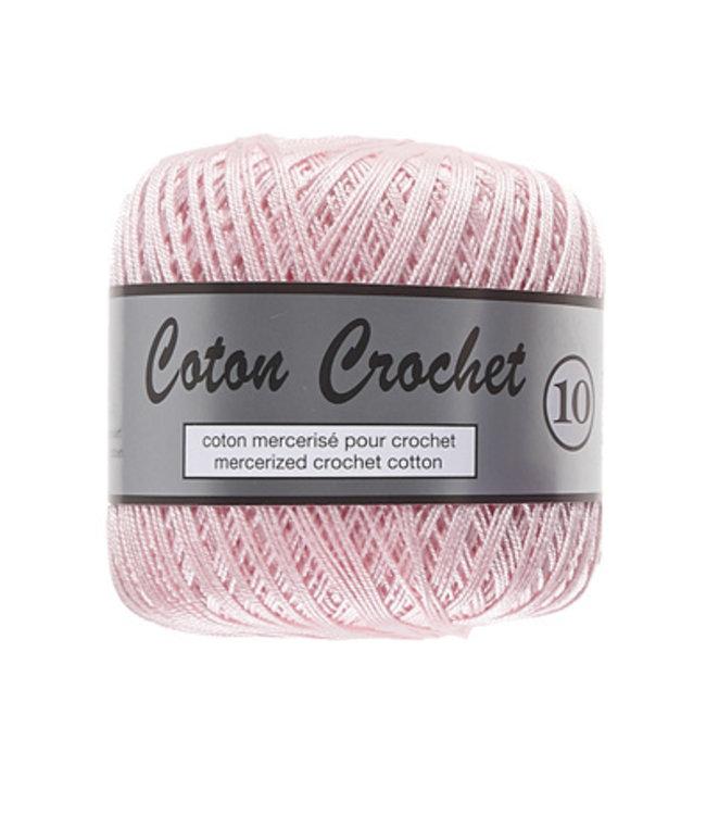 Lammy Yarns Coton Crochet no 10 - 50g - 370