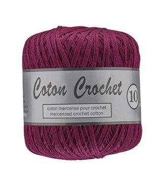Lammy Yarns Coton Crochet no 10 - 50g - 064