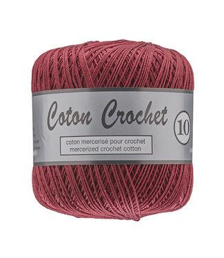 Lammy Yarns Coton Crochet no 10 - 50g - 728