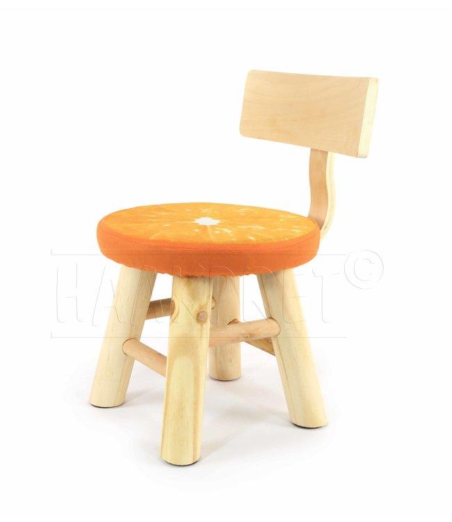Haakpret Toddler chair