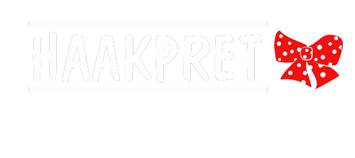 Haakpret / Häkelfreude