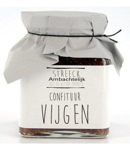 Confiture Vijgen 340 gram