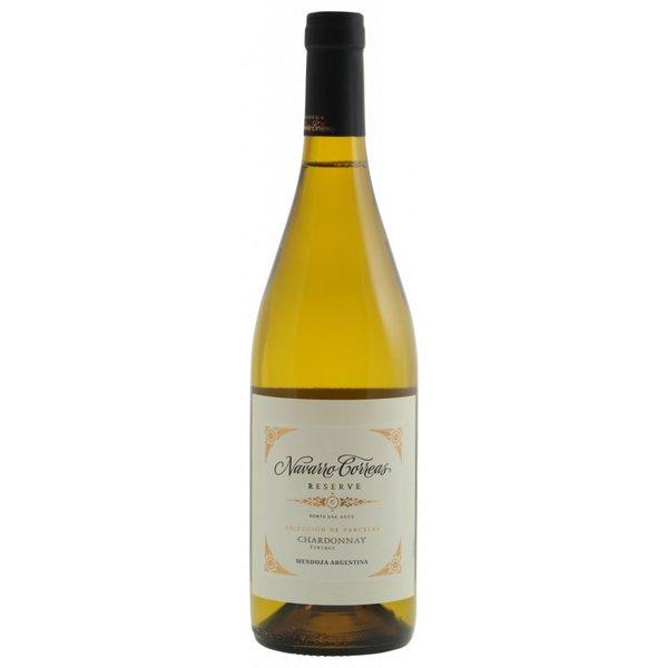 Navarro Correas Reserve Chardonnay
