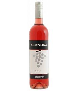 Esporao Alandra rose