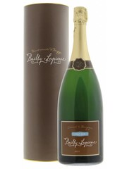 Bailly Lapierre Bailly Lapierre Cremant de Bourgogne Pinot Noir (magnum in geschenkblik)