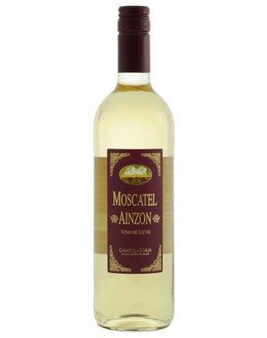 Moscatel de Ainzon Vino de Licor