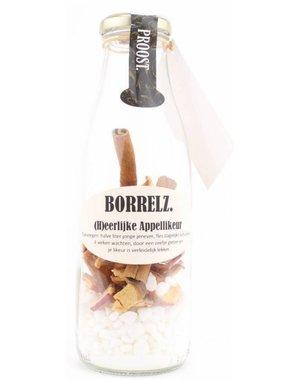 Borrelz appellikeur 700 ml