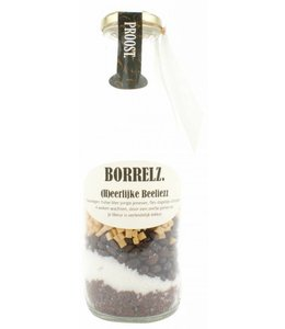 Borrelz Beeliezz 700 ml