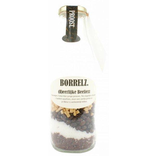 Borrelz Beeliezz 700 ml