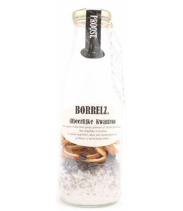 Borrelz kwantroo 700 ml