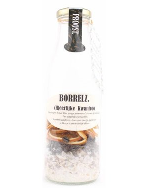 Borrelz kwantroo 700 ml