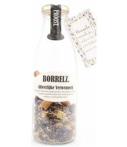 Borrelz verwennerij 700 ml