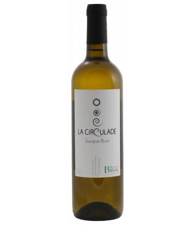 BIO Domaine Bassac La Circulade Sauvignon Blanc