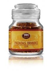 Wajos Patatas Bravas dip