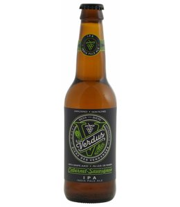 Verdus IPA Beer Cabernet Sauvignon