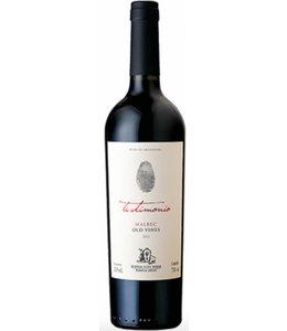Luigi Bosca Testimonio Malbec old vines