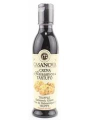 Casanova crema Balsamico truffel 180 ml