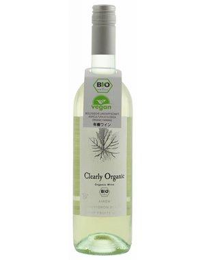 Clearly Organic Airén Sauvignon Blanc
