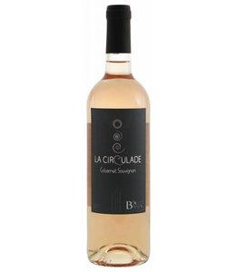 BIO Domaine Bassac La Circulade Cabernet Sauvignon Rose