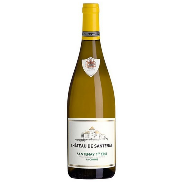 Santenay 1er Cru La Comme Bourgogne