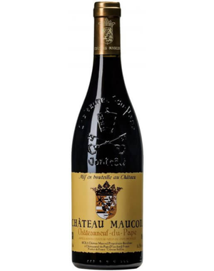 Chateau Maucoil Chateauneuf du Pape Tradition
