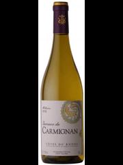 Domaine Carmignan Cotes du Rhone Blanc